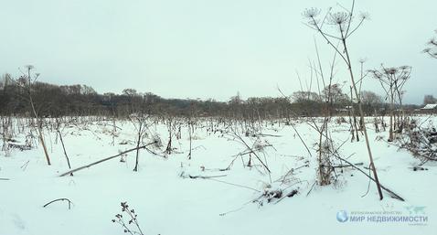Оформленный земельный участок 15 сот. в д.Пашково Волоколамского р-на - Фото 3