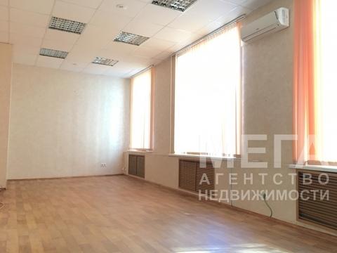 Офис с парковкой, большой зал - 30 кв.м. - Фото 2