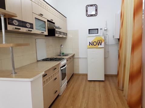Продается дом, г. Сочи, Макаренко, Таунхаусы в Сочи, ID объекта - 504034539 - Фото 1