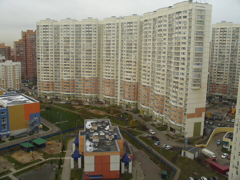 Продается квартира г.Химки, ул. Горшина - Фото 1