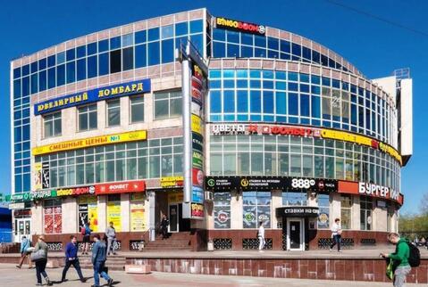 Торговое помещение 355 м2 в аренду в ТЦ в 100 м от метро Багратионовск - Фото 1