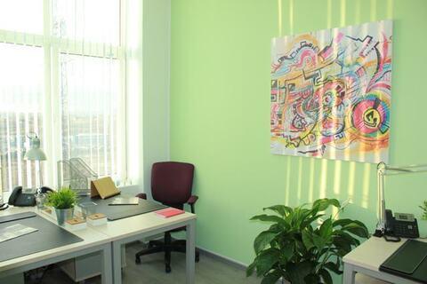 Аренда офисов в бп Румянцево. - Фото 4