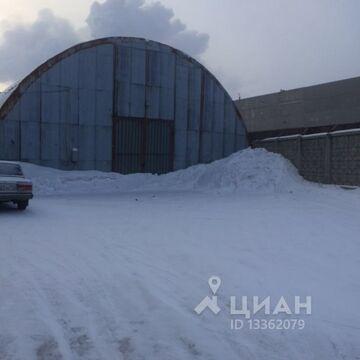 Склад в Челябинская область, Челябинск Бродокалмакский тракт, 6 (389.0 . - Фото 2