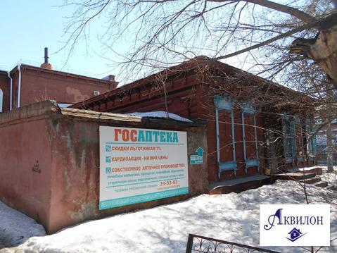Объявление №63512096: Помещение в аренду. Омск, ул. Лермонтова, 39,