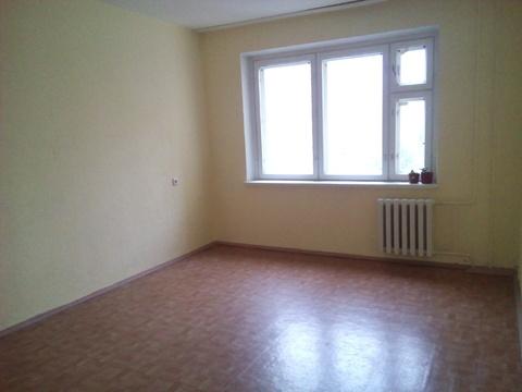 Пустая квартира в новом доме - Фото 1