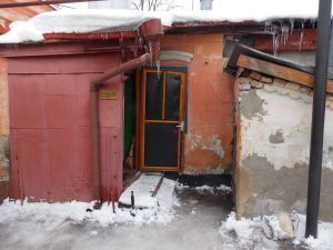 1/3 доля в небольшом уютном доме в центре г. Усмань Липецкой области - Фото 3
