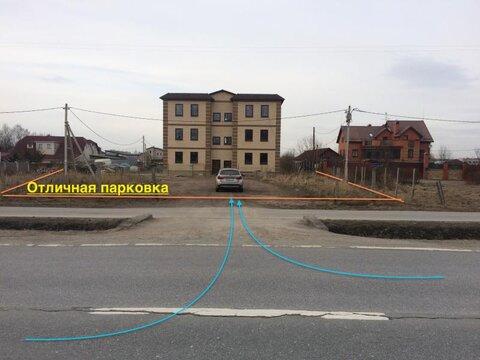Пушкин Доходный Дом - Фото 3