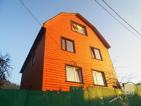 Продается дом с земельным участком, ул. Дарвина - Фото 2