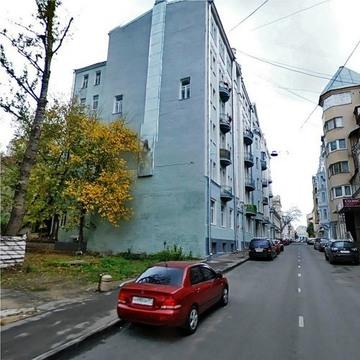 Продажа квартиры, м. Сухаревская, Головин Большой пер. - Фото 5