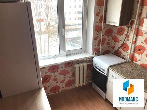 Продается 1-комнатная квартира д.Яковлевское - Фото 4