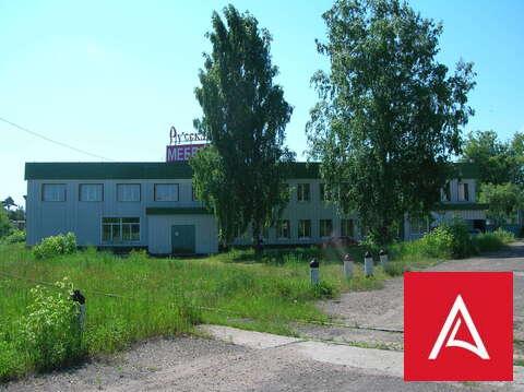 Производственный комплекс г. Кимры, Тверская область - Фото 2