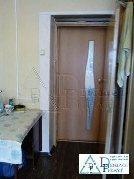 Продается комната в общежитии блочного типв в городе Раменское - Фото 3