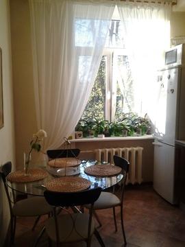 Продается трехкомнатная квартира г. Жуковский, ул. Ломоносо - Фото 2