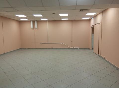 Сдаю помещение 100 м2, в Видном, Советская улица д.12а - Фото 1