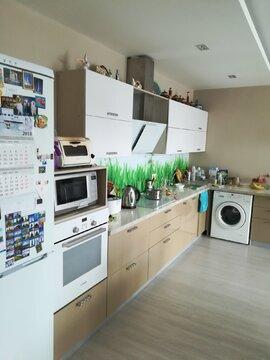 Продам 2+ квартиру 93 кв.м. в центре с дизайнерским ремонтом - Фото 5