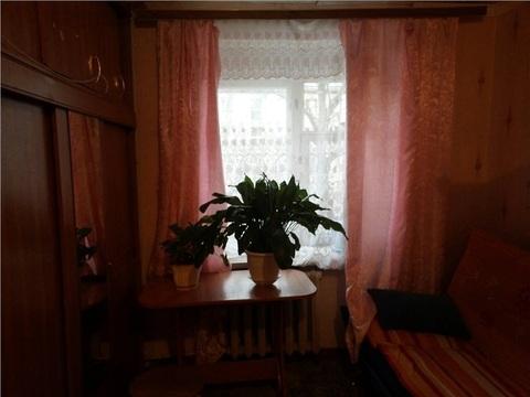 Ботаническая 23/31, 12.9кв.м. - Фото 1