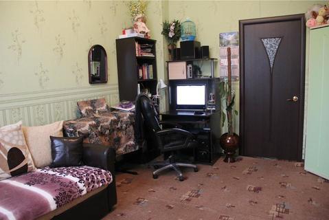 Продается комната в 4х комнатной квартире - Фото 1