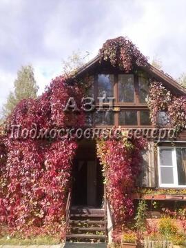 Ярославское ш. 55 км от МКАД, Рязанцы, Дом 140 кв. м - Фото 1