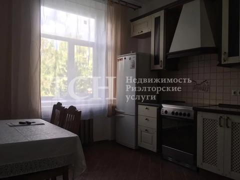 3-комн. квартира, Мытищи, ул Щербакова, 18 - Фото 2