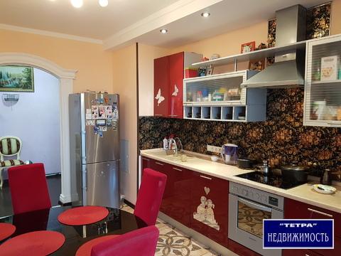 Продается двухкомнатная квартира удачной планировки в Ватутинках - Фото 5