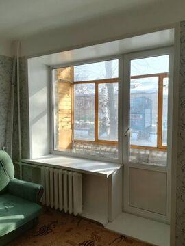 2 комнатная квартира на физкультурной136 - Фото 1