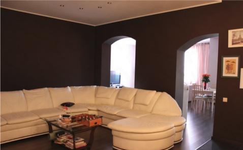 Продается трёхкомнатная квартира Вишневского 22 в цетре Казани - Фото 1