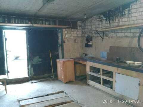 Продажа гаража в городе Кимры, электричество, яма, бак, все документы - Фото 4