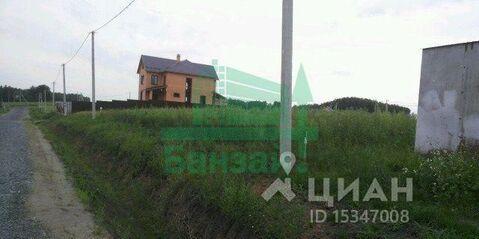 Дом в Тюменская область, Тюменский район, с. Кулига (150.0 м) - Фото 1