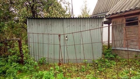 Продам земельный участок и дом в садоводческом товариществе «Садовод-2 - Фото 5
