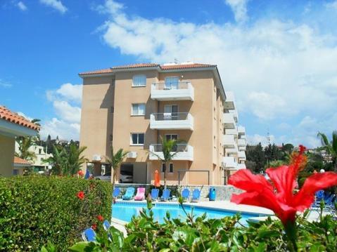 Прекрасный трехкомнатный Апартамент в Пафосе - Фото 1