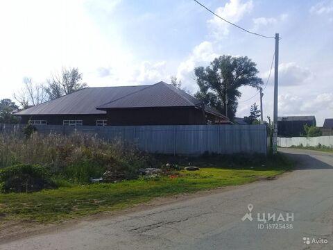 Продажа участка, Оренбург, Ул. Уральская - Фото 1