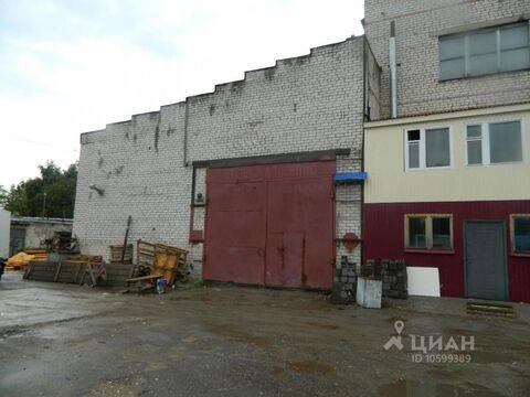 Аренда производственного помещения, Ульяновск, Нефтяников проезд - Фото 1