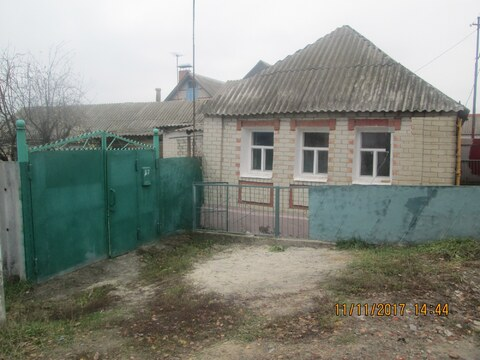 Дом с.Стрелецкое, 5км от Белгорода