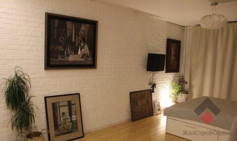 Продам 1-к квартиру, Красногорск город, Спасская улица 12 - Фото 1
