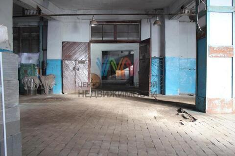 Продажа производственного помещения, Уфа, Бирский тракт ул - Фото 4