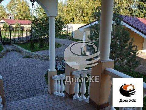 Аренда дома, Красновидово, Истринский район - Фото 4