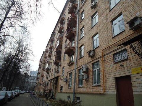Продажа квартиры, м. Аэропорт, Ул. Черняховского - Фото 1