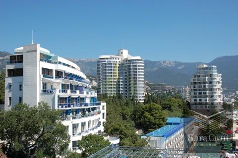 3-комнатные апартаменты в лучшем комплексе, 100 метров от моря, spa - Фото 1