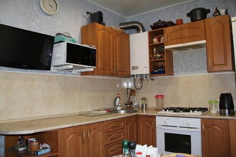 Продам 3-х комнатную квартиру в Городищах, 2-км. Малинского ш. - Фото 2