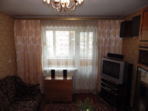 Продаётся 3к квартира по улице Катукова, д. 16 - Фото 1