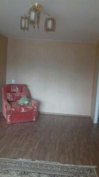 Сдается двухкомнатная квартира(переделанная в 3 комнатную)на ул Даргом - Фото 1