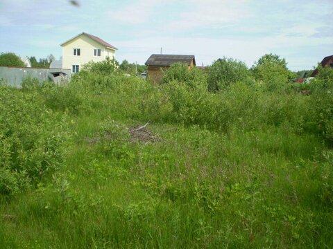Конаково, лес, вода - недорогая земля в СНТ Малиновка - Фото 2