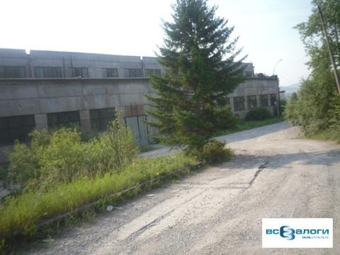Продажа производственного помещения, Железногорск-Илимский, . - Фото 2