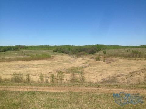Продается участок с прудом и плотиной. - Фото 5