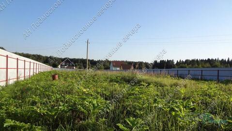 Киевское ш. 65 км от МКАД, Любаново, Участок 18 сот. - Фото 2