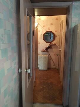 Продажа квартиры на западе Москвы. Кунцевская, Филевский парк. - Фото 4