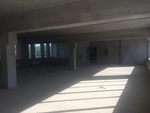 Торговые помещение с отдельным входом, 134,9м - Фото 3