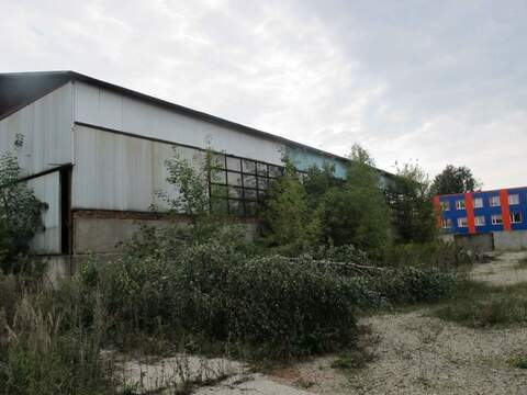 Продам производство от 7806 кв.м Богородицк - Фото 5