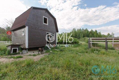 Загородный дом с баней на границе с лесом - Фото 1