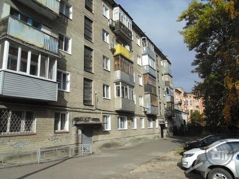Продается 1-комнатная квартира, ул. Володарского - Фото 1